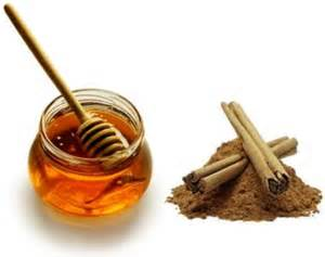 Benefits of honey and cinnamon